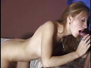 Argentinian milf