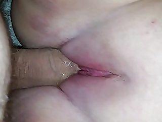 Letting Him Cum Inside My Pussy