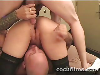 The best place for a cuckold