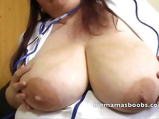 Heavy Duty Milking Nurse
