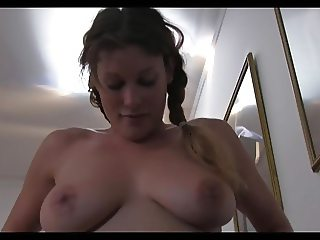 Busty Milf Private Tape
