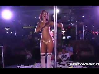 Skin Diamond at The Player's Club