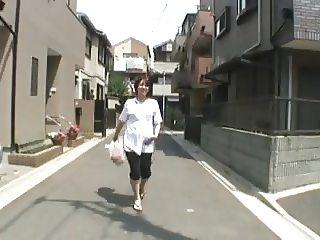 Japanese Gangbang 2