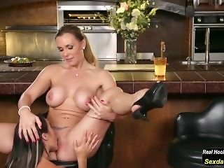 Tanya Tate and Marina Angel at Mommy_s Girl
