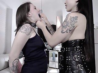 Siren Dominates Lily D - Nextdoorgrl