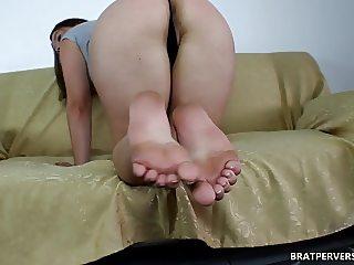 Feet and Ass Worship