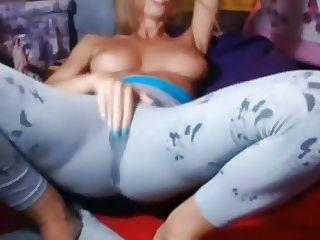 squirt through pants