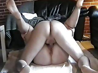 Danish Wife screws friend