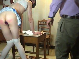 sissy school girl