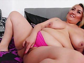 Chubby Cunt Sex