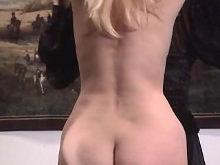 Hot Sexy Spanking