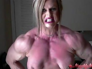 Crazy Muscles ... WOW