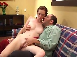 Dee Dee lynn and her daddy