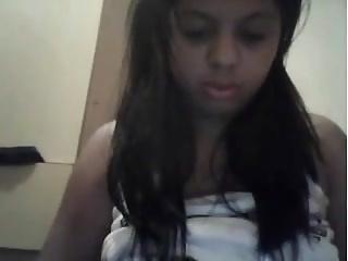 BRUNETTE BRAZILIAN GIRL