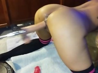 fucking machine squirting