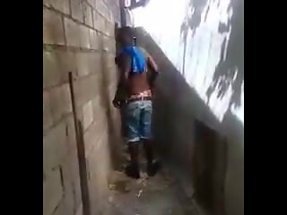 Teen Boy Fucking A Mad Woman In Public In Maypen Jamaica