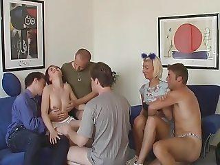 Horny little girls invite men for sex