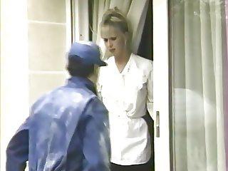 Maid & Repairman