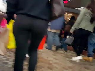 Tight Ass Leggings
