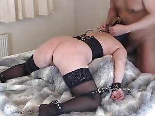 Slave Tracy