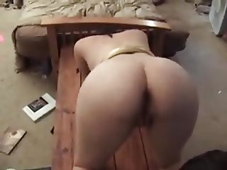 Sex with a young girl at her home