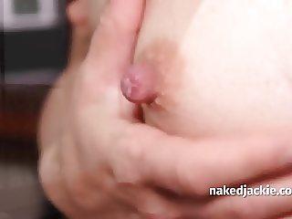 Jackie Stevens Nipples