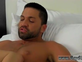 Free fat gay porn videos Injured Dominic gets some much needed assistance