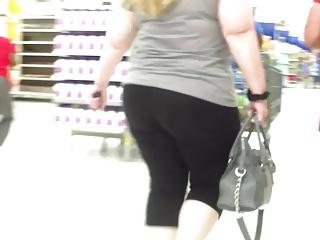 Big Ole White Ass