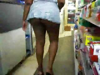 Upskirt store