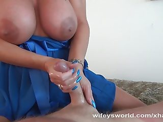 Banging My Wife's Hot not sister