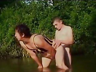 Teen Boy fucking Milf