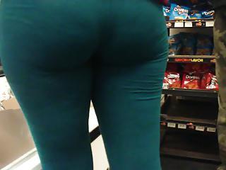 booty blue