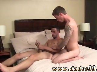Boy with small boy anal gay sex first time Isaac Hardy Fucks Chris Hewitt