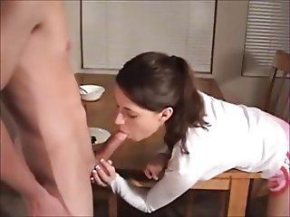 sucker babe