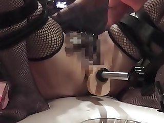 anal fuckingmachine