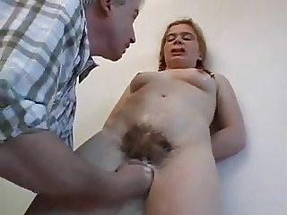Eblya s vnuchkoy