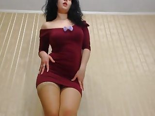 Russian girl skype