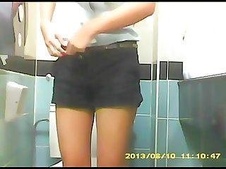 SG toilet voyeur
