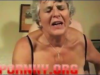 Pornky.org - British Granny Steph Short Video