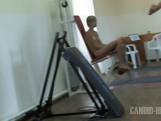Teen Nudist Workout №01-07 kollaider2009