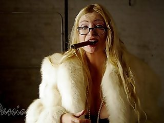 Evil Greedy Smoking Goddess Controls Your Mind - preview