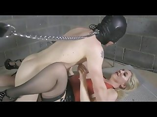 MISTRESS WANTS TO BE FUCKED (VOL 1)