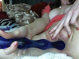 Naughty Wife Masturbate