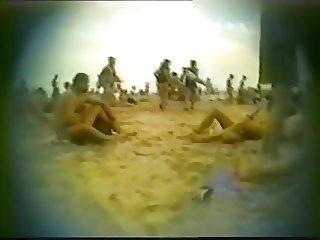 nudist beachsex
