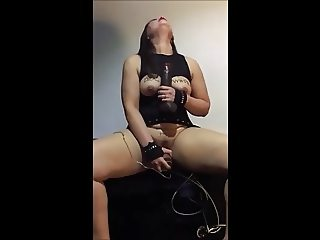 ANOTHER COUPLE DREAMING ABOUT THE BBC