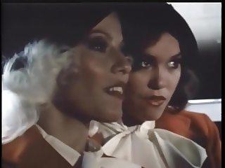 classic lesbians