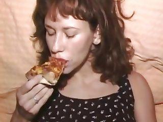 GANGBANG PIZZA