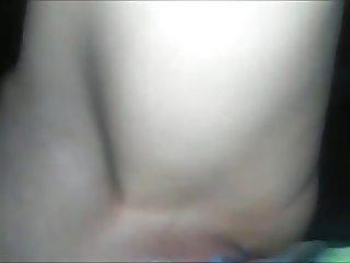 Loud polish squirt