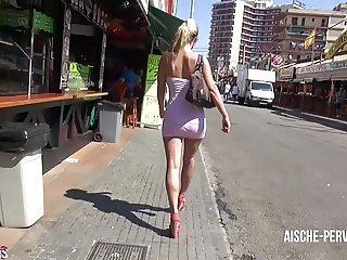 Aische Pervers - Pornoskandal am Ballermann auf Mallorca