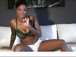 Ebony Sph